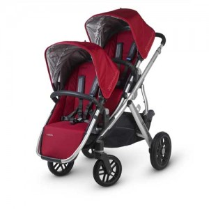 VISTA Stroller with RumbleSeat