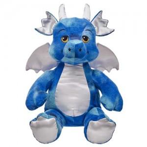 "Build-A-Bear ""Starbright Dragon"""